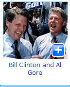 clinton and al