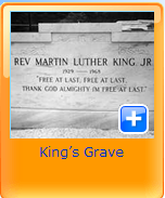 king's grave
