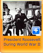 president roosvelt